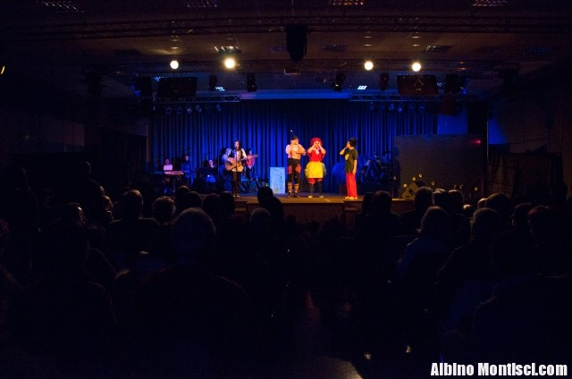 """Presentazione cd """"La Musica dellle Meraviglie"""" di A. Montisci. ph. Paola Tedino"""