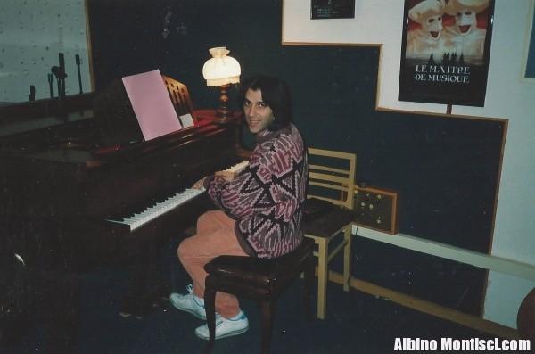 Albino 49