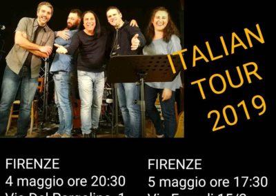 Concerti Firenze