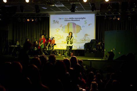 Presentazione Musicadelle