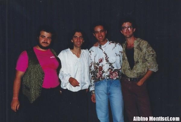 Band storica 2