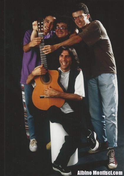 Band storica 4