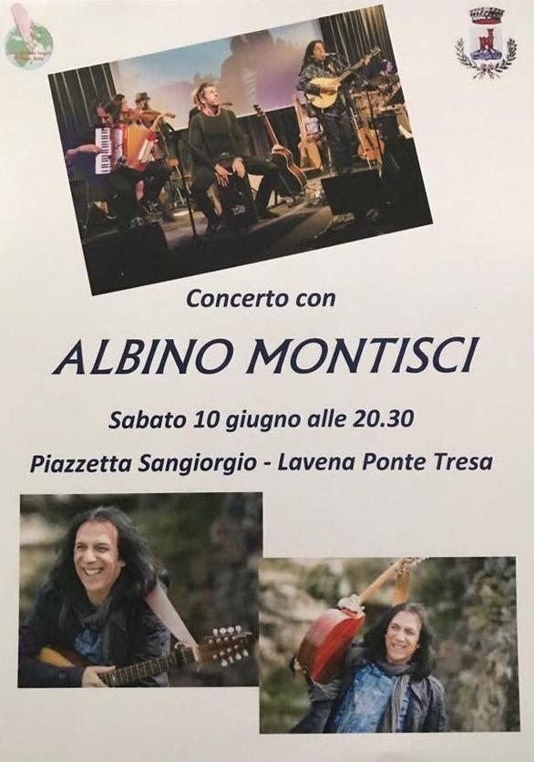 Concerto Lavena Ponte Tresa