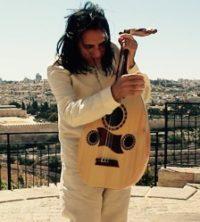 Nuovo video girato in Israele – Gerusalemme